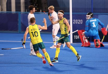 Tokyo Olympics Day 11: Kookaburras into gold game, Boomers into semis v USA, Aussie boxer gets medal