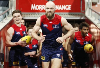 'Twice the ecstasy and twice the heartbreak': Preliminary finals have their own place in history