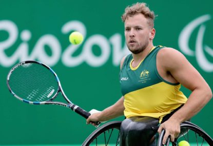 Tokyo Paralympics: The games New South Wales and Victoria need right now