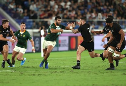 The Test match the rugby world needs
