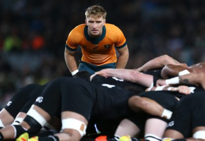 Own the haka, own collisions, own the rolling maul - and 27 other ways to beat the All Blacks