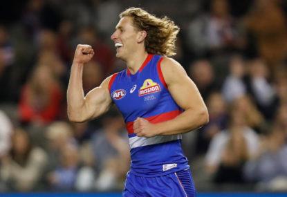 'Big-game' Naughton primed for AFL decider
