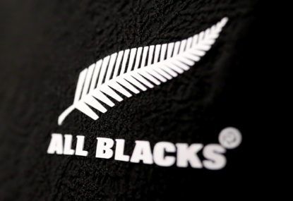 Peter 'Pole' Whiting: Greatest ever All Blacks lock?
