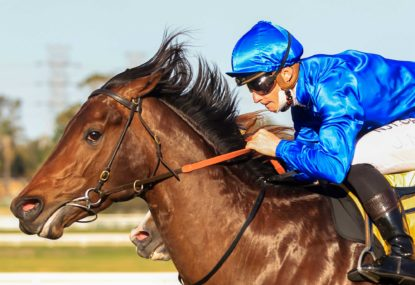 Three challengers to test the deserved favourite: Golden Rose preview and tips
