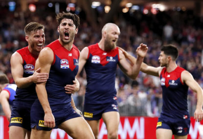 What the Premier League and its 'soulless embrace of capitalism' can learn from Aussie rules