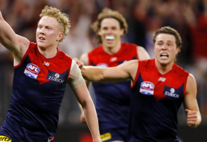The rule that could have changed the AFL grand final