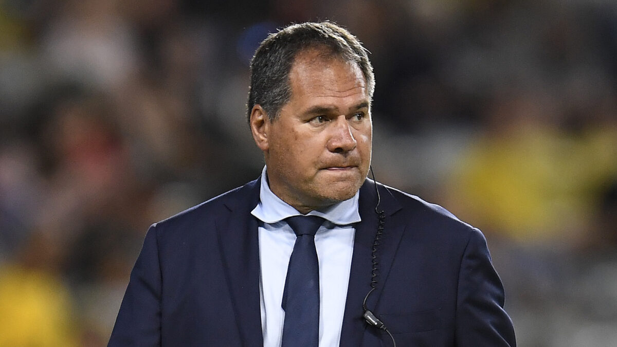 Wallabies pre-dawn: Why learning from the Townsville win is another important step