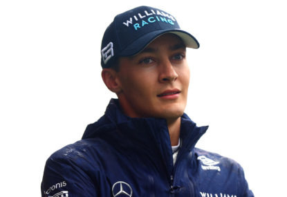At last! Mercedes sign Russell and look to the future