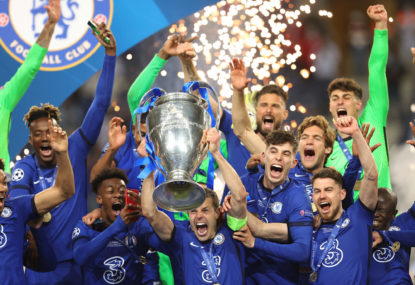 How to watch the Champions League live in Australia: UEFA Champions League live stream, broadcast guide
