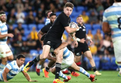 You Beaudy beauty: Barrett's moment of magic sums up 'principles of the All Blacks'