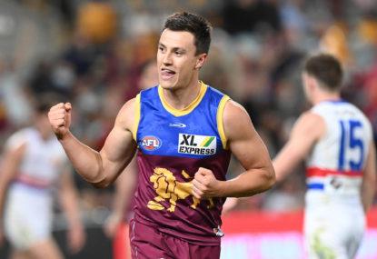 Brisbane Lions season review: Lions lethargic