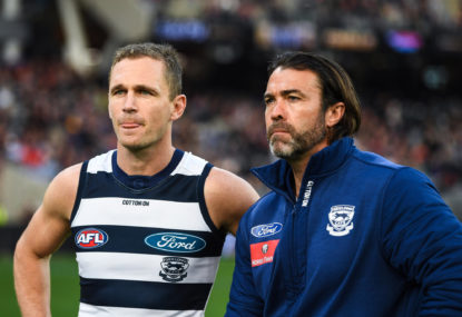 Geelong Cats season 2021 review: Old heads fail to prevail again