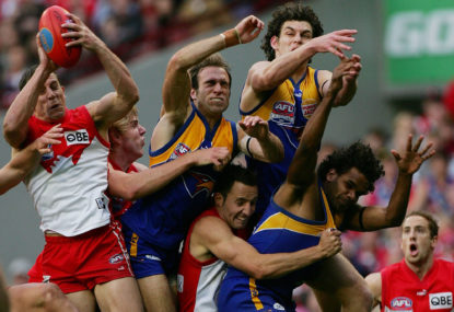 The top five 'what if' grand final moments