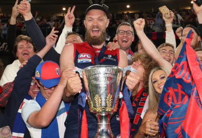 The drought is over - so what's next for the Demons?