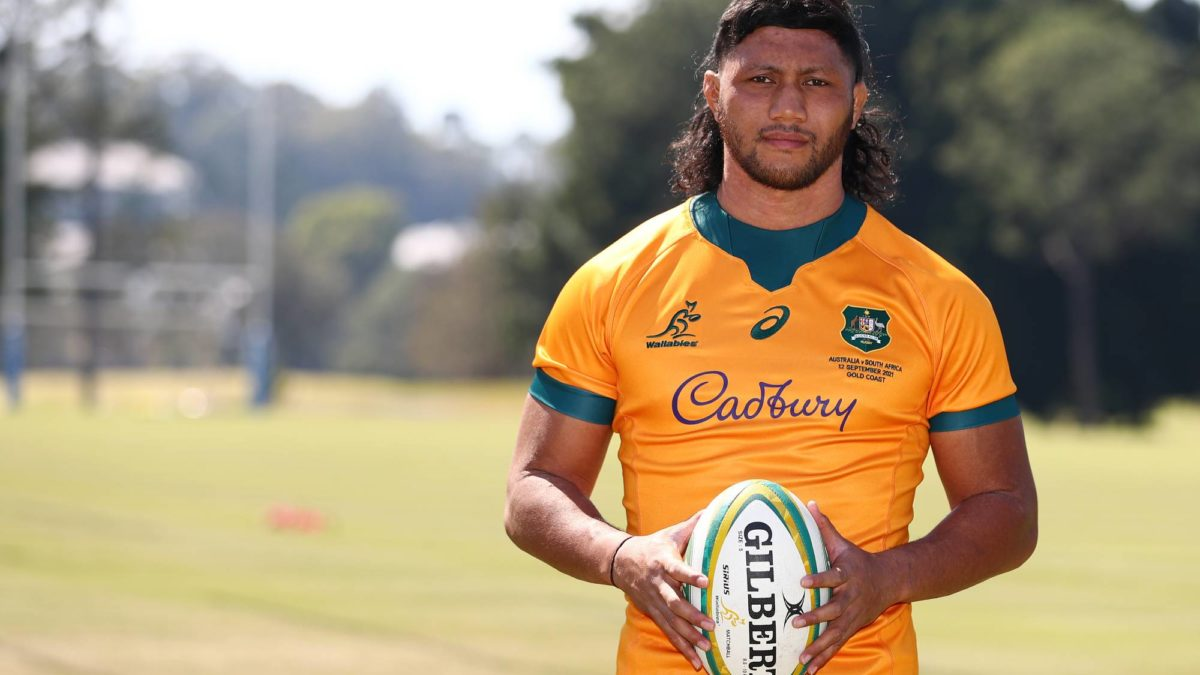 WALLABIES TEAM: Leota the No.6 bolter, McMahon overlooked, Hodge starts and JOC on bench
