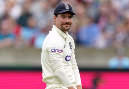Catches don't win matches: Takes from the fourth England-India Test