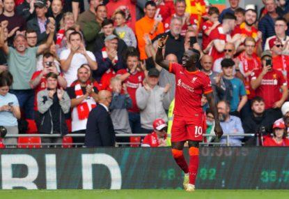 Mané milestone, City and Spurs stumble, Villan's stunning debut - Premier League Talking Points