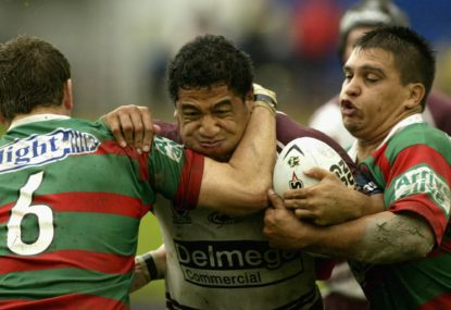 Manly vs Souths: 50-year blood feud fuelled by poaching, violence and hatred