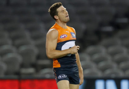Who is the most annoying player in the AFL?