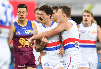 UNBELIEVABLE! Bulldogs snatch one-point win in semi-final for the ages!