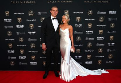 Dally M Medal 2021 live updates, blog: NRL votes, team of the year, awards