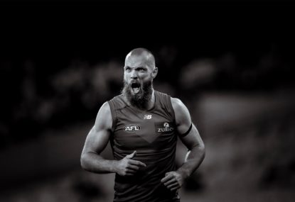 Scary reality facing Dogs fans as Gawn prepares to unleash carnage
