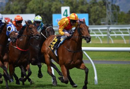 Sydney and Melbourne racing selections: Randwick and Flemington tips for Saturday, October 2