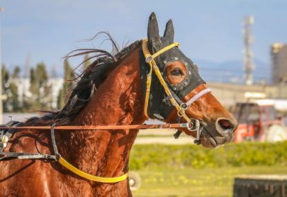 Harness racing selections: Tuesday, September 21