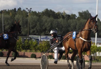 Harness racing selections: Monday, September 20