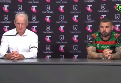 'They undermined me': Wayne Bennett's massive swipe at the Broncos after booking grand final return