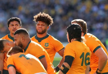 What does your team need in the final round of the Rugby Championship?