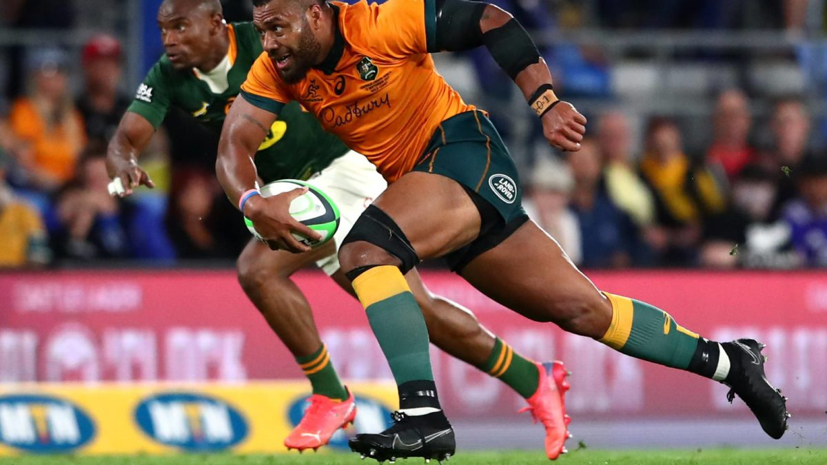 The Thursday rugby two-up: Standout players of TRC