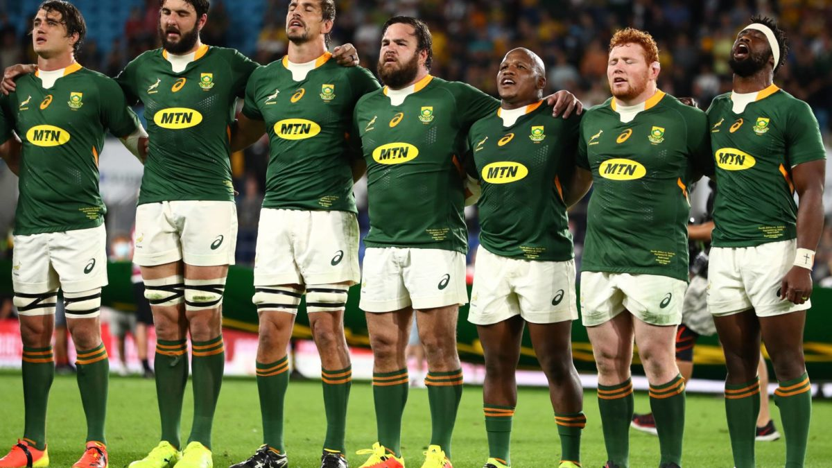 'What the Boks can learn from Shane Warne':  Fans dissect SA rugby's predicament