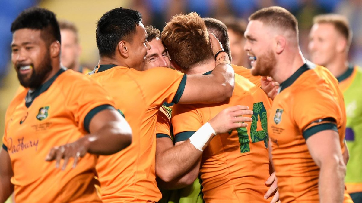 Three more overseas players set to join Wallabies on spring tour as Giteau Law sidestepped