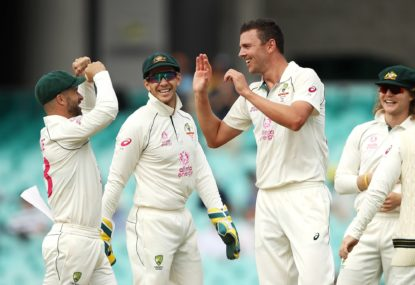 Ashes Scout: Prior calls out 'pathetic' Paine, new selector's bizarre debut, legend's big Mitch Marsh tip