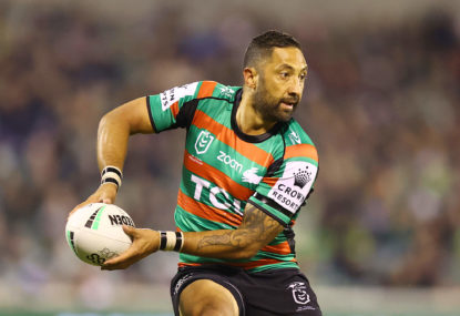 'It was alien, poetic': Why I'm forever watching Benji