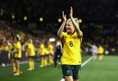 Tony Gustavsson knows new blood is required if the Matildas are to be a World Cup threat