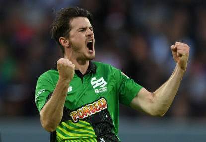 Each team's best signing heading into BBL 11: Adelaide and Brisbane