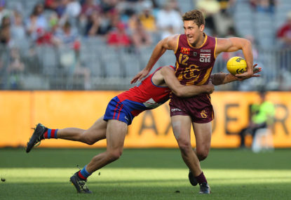 Greg Clark: The mature-age WAFL sensation your club needs
