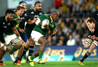 MATCH REPORT: Springboks edge All Blacks in one of the GREATEST Tests