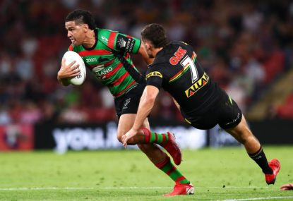 The A to Z of the NRL's 2021 season