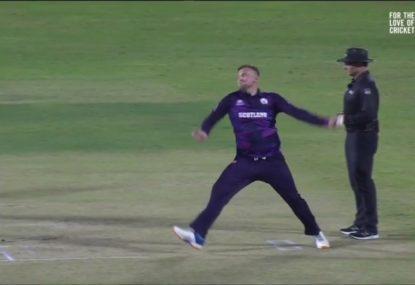 Scotland make use of imaginative tactics to get famous upset win over Bangladesh