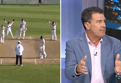 'That's not playing the right way': Mark Taylor slams Marnus Labuschagne's recent Shield antics