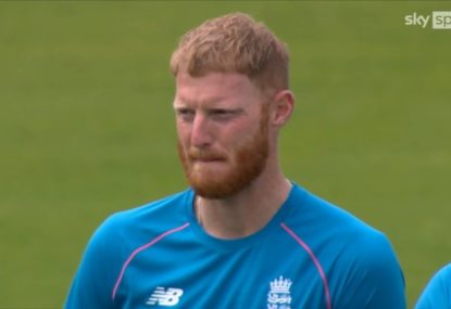Mike Atherton on what it means to England having Ben Stokes in the squad
