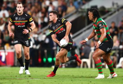 NRL grand final player ratings: Who sizzled and who fizzled